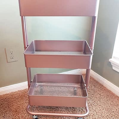 Utility Cart Review