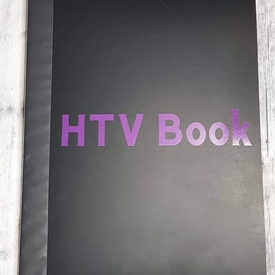 Why is HTV a PAIN to store?